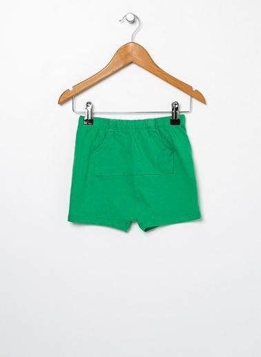 Mammaramma Şort Yeşil